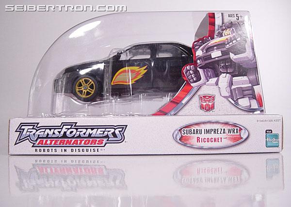Transformers Alternators Ricochet (Stepper) (Image #15 of 136)