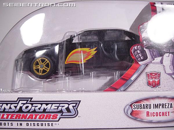 Transformers Alternators Ricochet (Stepper) (Image #16 of 136)