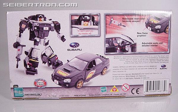 Transformers Alternators Ricochet (Stepper) (Image #21 of 136)