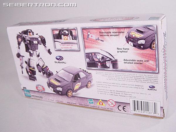 Transformers Alternators Ricochet (Stepper) (Image #26 of 136)