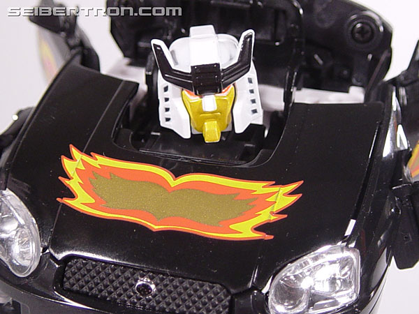 Transformers Alternators Ricochet (Stepper) (Image #136 of 136)