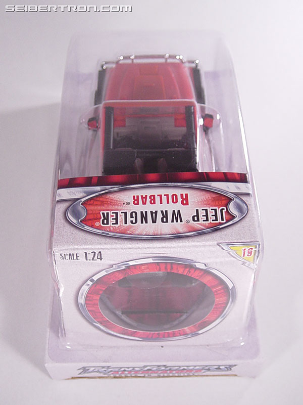 Transformers Alternators Rollbar (Image #9 of 84)