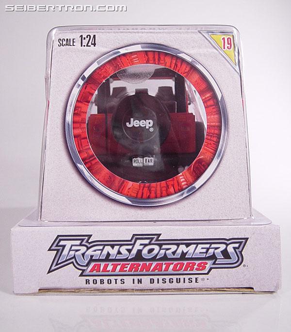 Transformers Alternators Rollbar (Image #10 of 84)