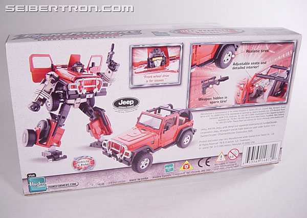 Transformers Alternators Rollbar (Image #16 of 84)