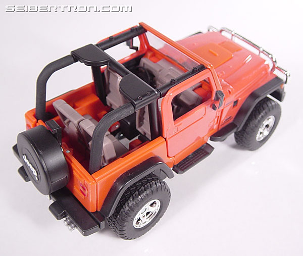 Transformers Alternators Rollbar (Image #28 of 84)