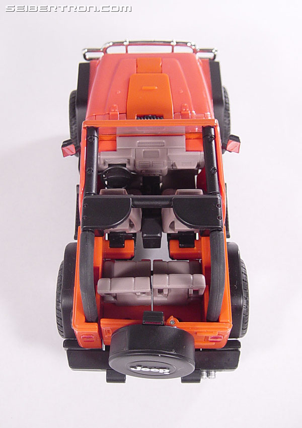 Transformers Alternators Rollbar (Image #31 of 84)