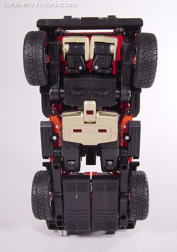Transformers Alternators Rollbar (Image #43 of 84)