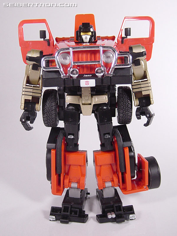 Transformers Alternators Rollbar (Image #45 of 84)
