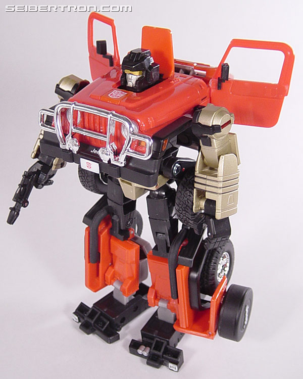 Transformers Alternators Rollbar (Image #54 of 84)