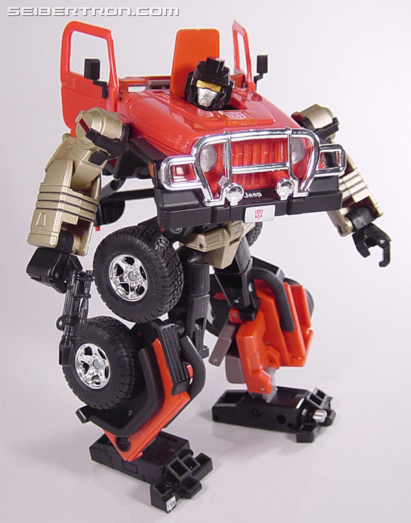 Transformers Alternators Rollbar (Image #78 of 84)