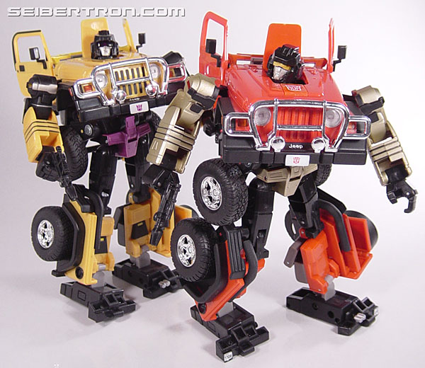 Transformers Alternators Rollbar (Image #79 of 84)