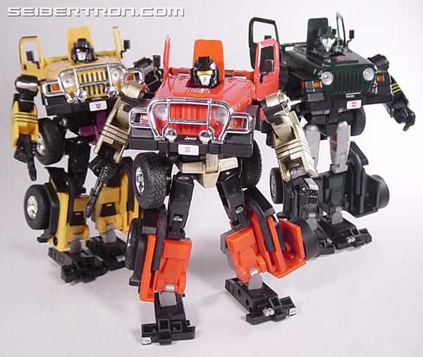 Transformers Alternators Rollbar (Image #82 of 84)