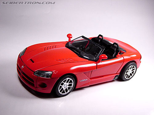 Transformers Alternators Sideswipe (Lambor) (Image #7 of 51)
