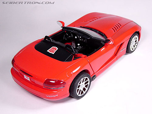 Transformers Alternators Sideswipe (Lambor) (Image #13 of 51)
