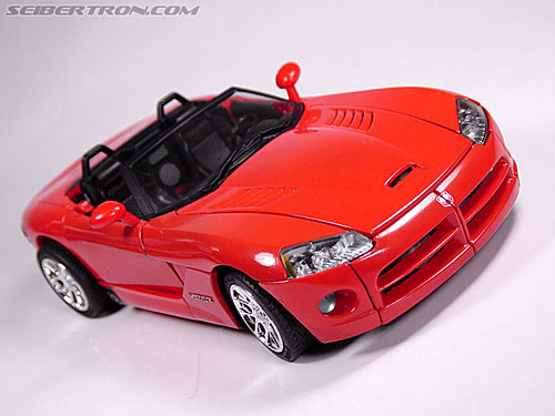 Transformers Alternators Sideswipe (Lambor) (Image #15 of 51)