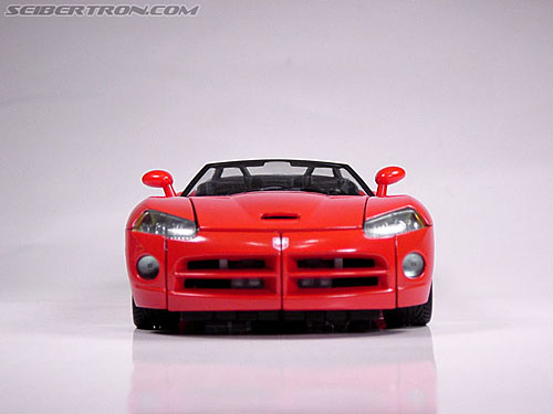 Transformers Alternators Sideswipe (Lambor) (Image #16 of 51)