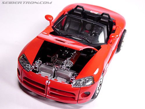 Transformers Alternators Sideswipe (Lambor) (Image #24 of 51)