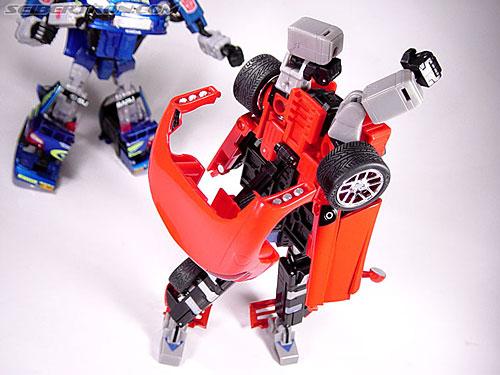 Transformers Alternators Sideswipe (Lambor) (Image #27 of 51)