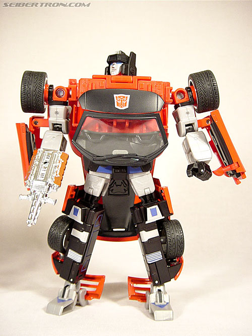 Transformers Alternators Sideswipe (Lambor) (Image #29 of 51)