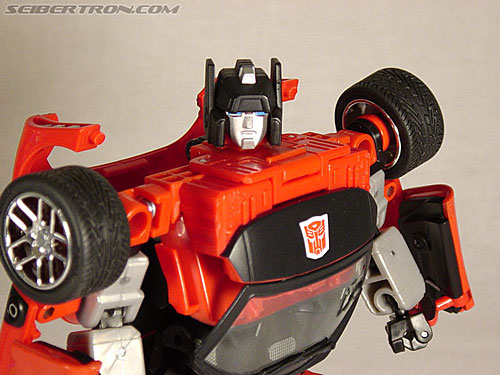 Transformers Alternators Sideswipe (Lambor) (Image #30 of 51)