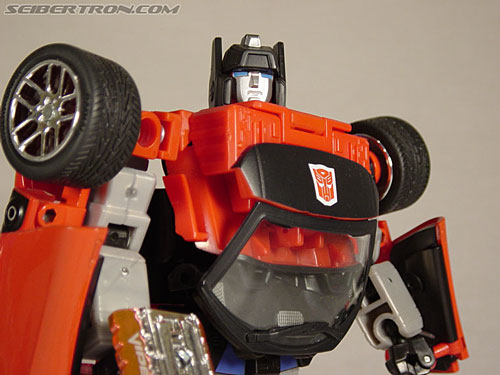 Transformers Alternators Sideswipe (Lambor) (Image #31 of 51)