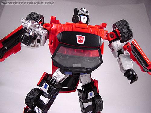 Transformers Alternators Sideswipe (Lambor) (Image #33 of 51)
