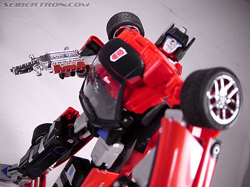Transformers Alternators Sideswipe (Lambor) (Image #34 of 51)