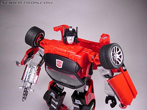 Transformers Alternators Sideswipe (Lambor) (Image #35 of 51)
