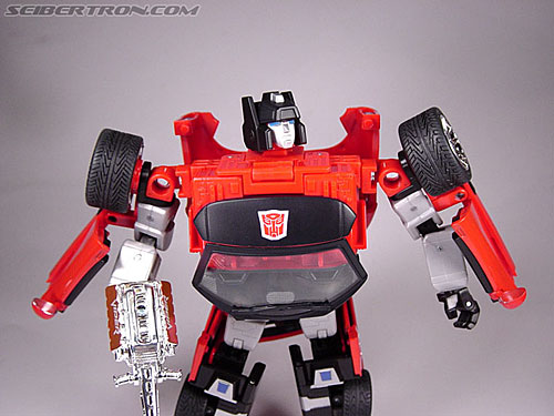 Transformers Alternators Sideswipe (Lambor) (Image #36 of 51)