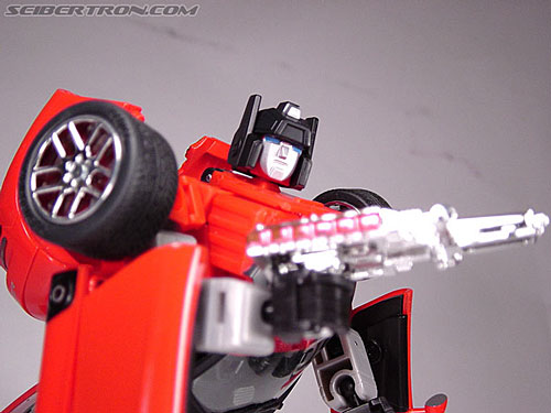 Transformers Alternators Sideswipe (Lambor) (Image #37 of 51)