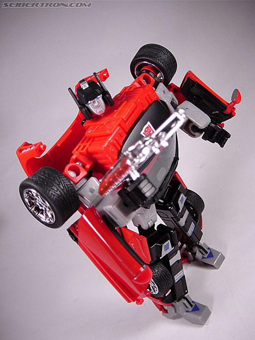 Transformers Alternators Sideswipe (Lambor) (Image #38 of 51)