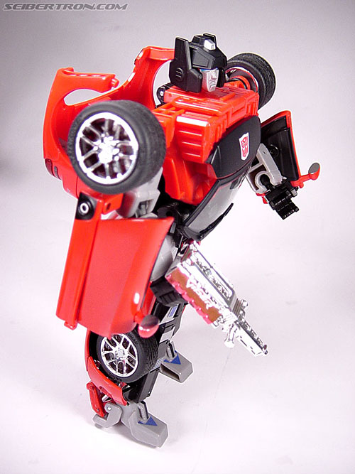 Transformers Alternators Sideswipe (Lambor) (Image #39 of 51)