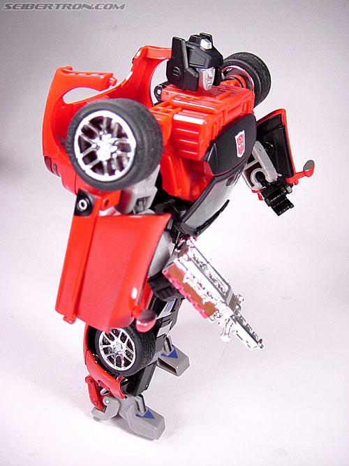 Transformers Alternators Sideswipe (Lambor) (Image #39 of 51)