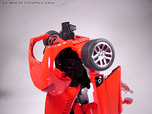 Transformers Alternators Sideswipe (Lambor) (Image #40 of 51)