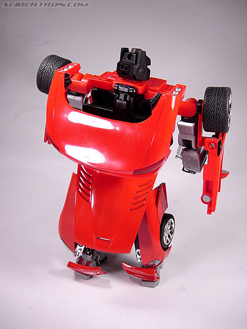 Transformers Alternators Sideswipe (Lambor) (Image #41 of 51)