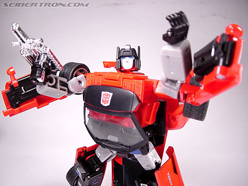 Transformers Alternators Sideswipe (Lambor) (Image #42 of 51)
