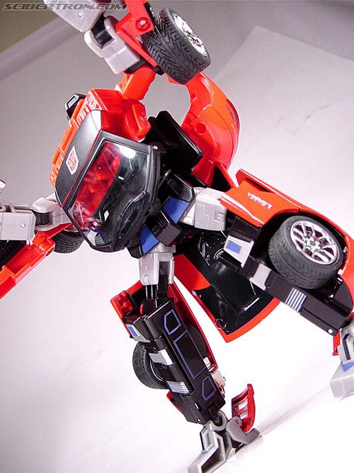 Transformers Alternators Sideswipe (Lambor) (Image #43 of 51)