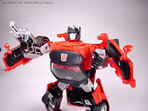 Transformers Alternators Sideswipe (Lambor) (Image #45 of 51)