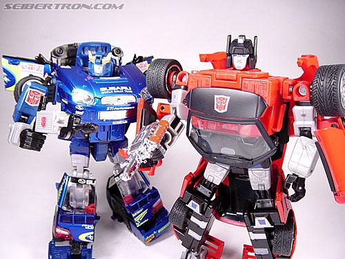 Transformers Alternators Sideswipe (Lambor) (Image #46 of 51)