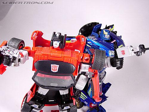 Transformers Alternators Sideswipe (Lambor) (Image #48 of 51)
