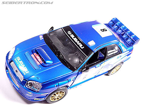 Transformers Alternators Smokescreen (Image #7 of 52)
