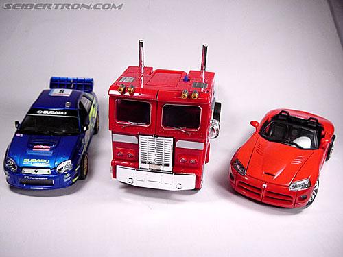 Transformers Alternators Smokescreen (Image #26 of 52)
