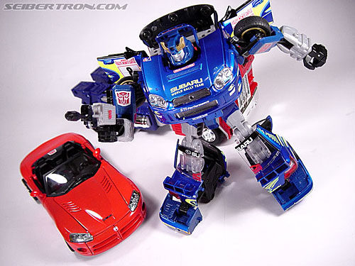 Transformers Alternators Smokescreen (Image #29 of 52)