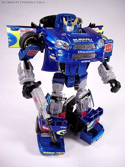 Transformers Alternators Smokescreen (Image #30 of 52)