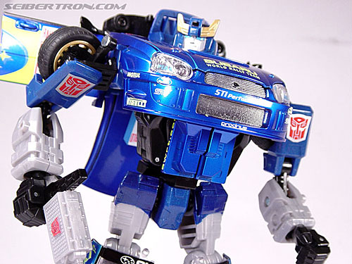 Transformers Alternators Smokescreen (Image #33 of 52)