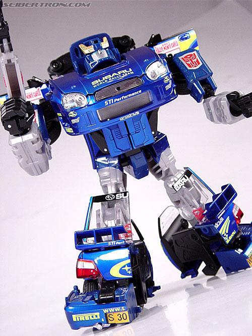 Transformers Alternators Smokescreen (Image #38 of 52)