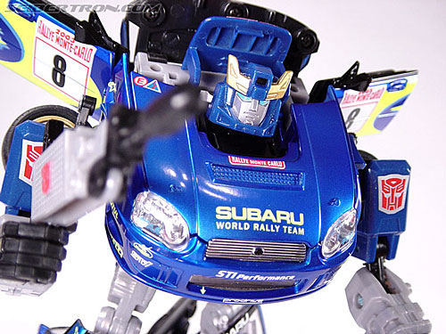 Transformers Alternators Smokescreen (Image #39 of 52)