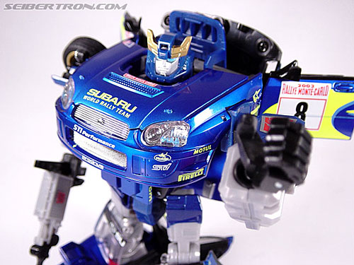 Transformers Alternators Smokescreen (Image #40 of 52)