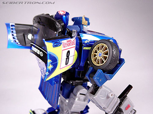 Transformers Alternators Smokescreen (Image #43 of 52)