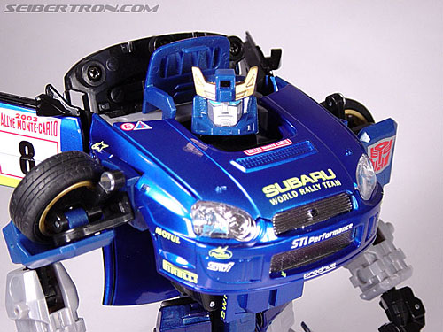 Transformers Alternators Smokescreen (Image #44 of 52)